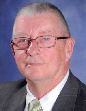 Robert Bob Ruch