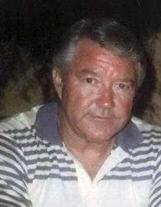 Wayne E. Lawver