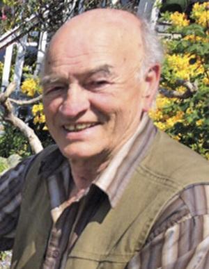 Nestor  Gilbert Berg