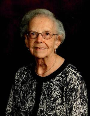 Eleanor Jane Sizelove