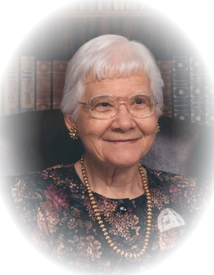 Evelyn Ruth Moore