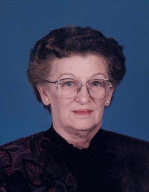 Frances Jean Beard