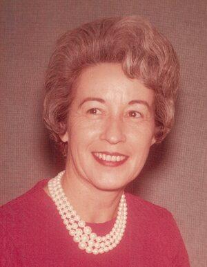 Marie Brock