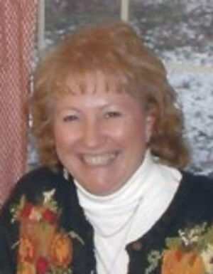 Penny McKinney Dolph