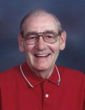 Gerald Jerry Bartlett