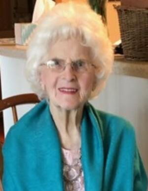 Margaret L. Annexstad