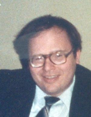 William M. Stanley