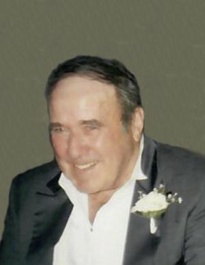 Robert Francis Schulte