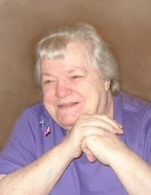 Janice M. Stephenson