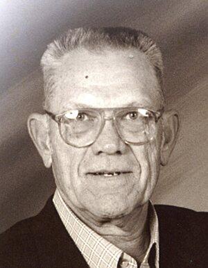 Rex Gregory