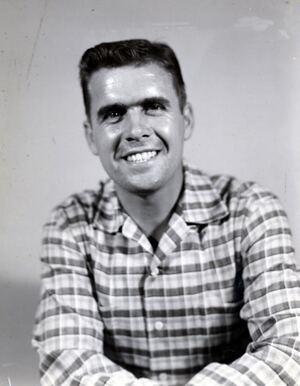 Lonnie McComis, Sr