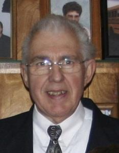Wayne L. Morris