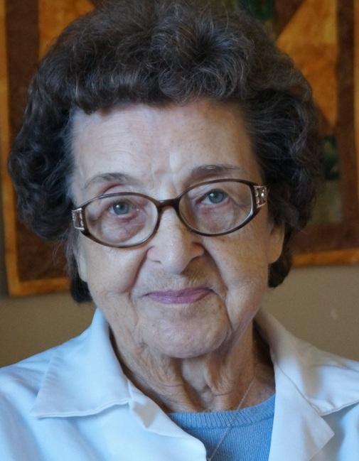 Helen E. Moss