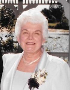 Doris L. Nolan