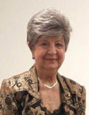 Joyce F Gilbreth