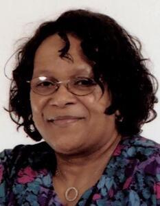 Priscilla Ann Johnson Steed