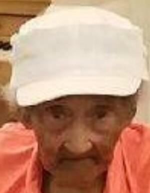 Mrs. Margaret Edna Gray