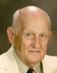 George Robert Mountain