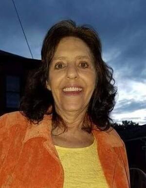 Diana Lou Via