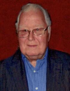 Rev. Hubert Gene Smith