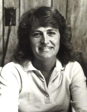 Linda Mae Stallman