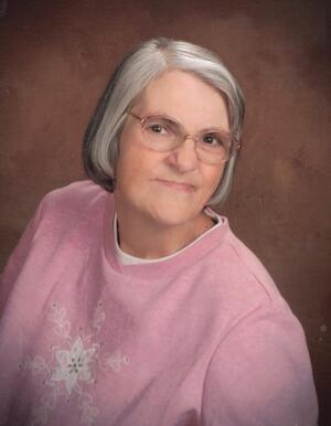 Faye Edith Worden