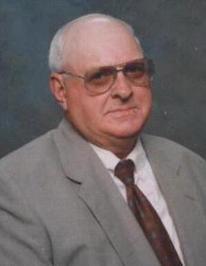 Robert Bob L. Noah