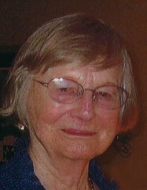 Deloris Ann Gesch