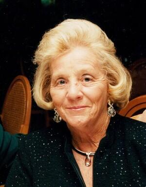 Barbara Betty Elizabeth Lawrence