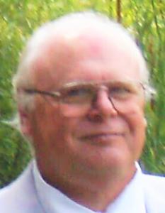 Donald Bucky M. Sossong