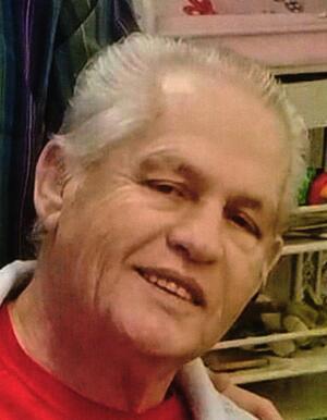 Jack Marion Godfrey