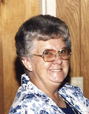 Anna L. Baldwin