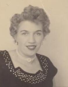 Anna M. Holder
