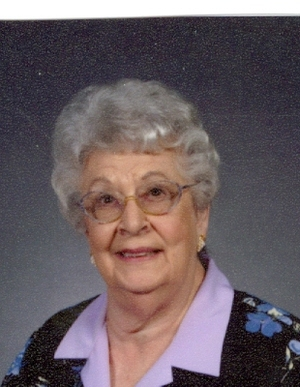 Ruth 'Juanita' Adams-Johnston