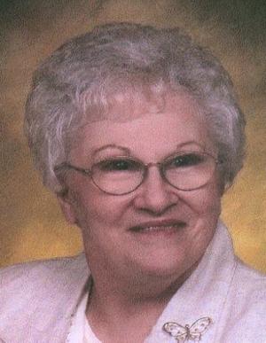 Norma J. Saathoff
