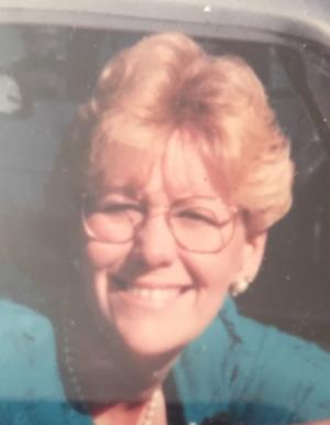 Sandra J. Ward