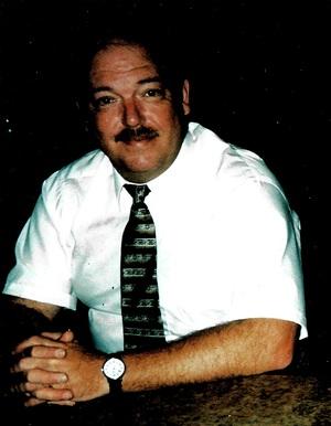 Michael Glen McCleary