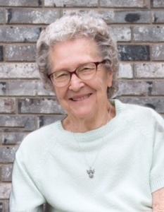 Darlene Ruth McClure