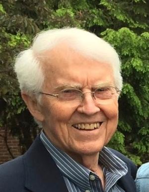 Richard W. Yoder