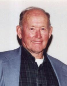 Calvin Coolidge Burnett