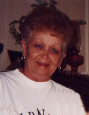 Glenna Gail Burton