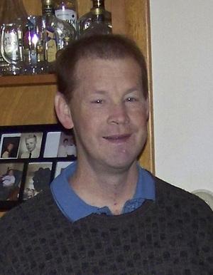 Bryan D. Gier