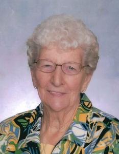 Gertrude  Betty E. Swanson-Henry