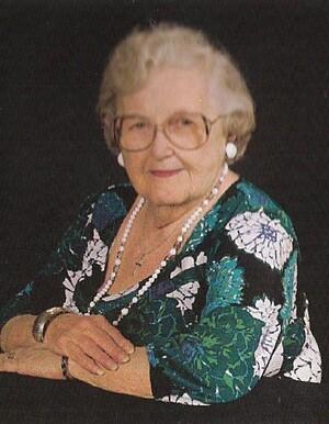 Grace Marie (Adie) Harris