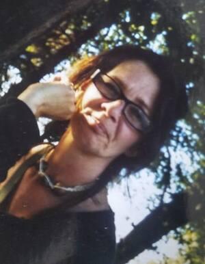 Melanie  Shawn Tickell