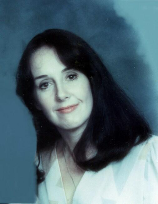 Gillian Ann Constable