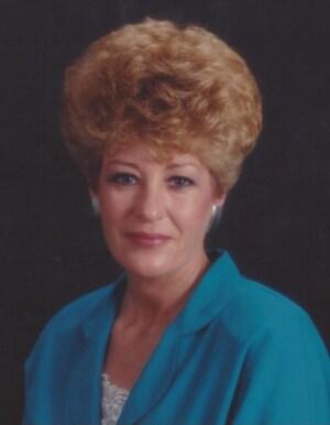 Elizabeth Lorraine Burkholder