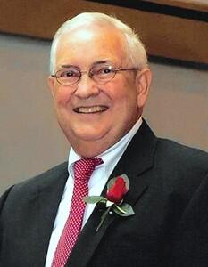 Teddy Neal Welch