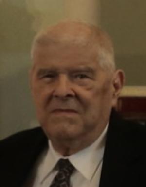 George Everett Abel