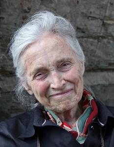 Margaret  Rigsby Becklake McGregor